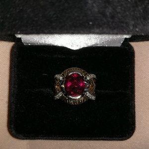 Jewelry - Tourmaline in 14k
